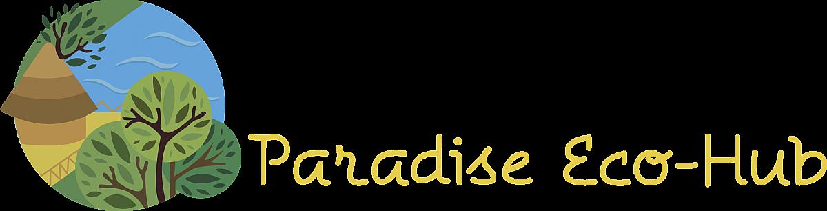 Paradise Eco Hub Logo