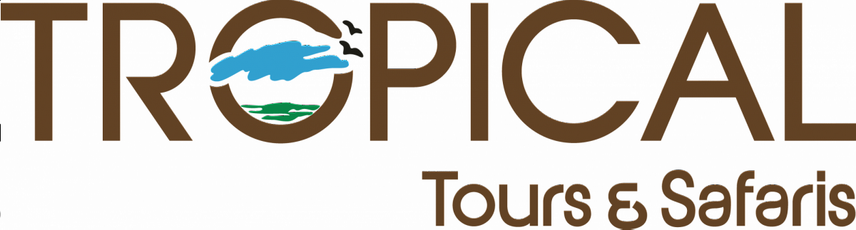 Tropical Tours & Safaris Logo