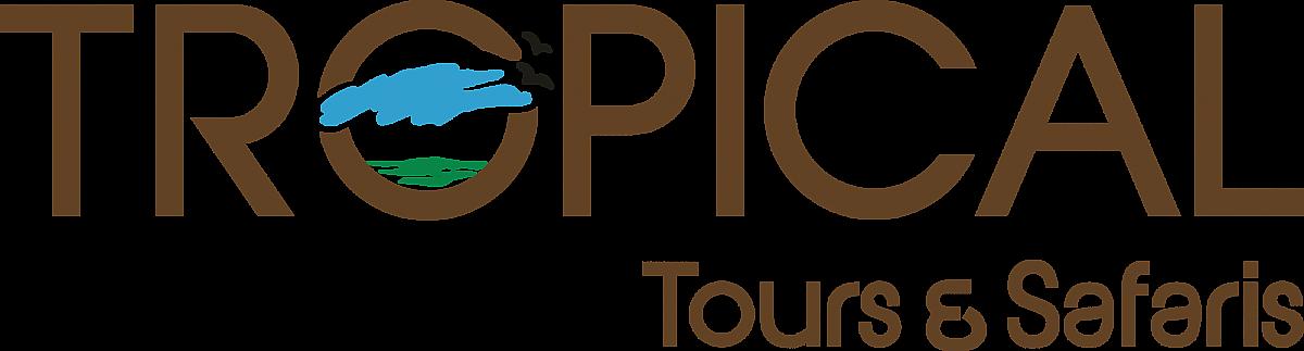 Tropical Tours & Safaris, Botswana Logo